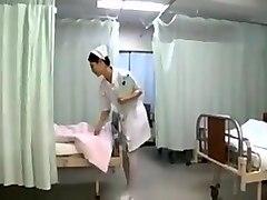 Mitsu Dan nurse