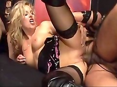 Amazing pornstars Jessica Lovette and Lorna Lace in horny fetish, bdsm xxx scene