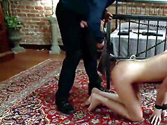 Obedient Anal Slave