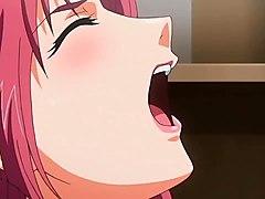 anime ### sex
