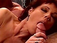 Dp Anal Threesome Swinger Wife Bangs Strangers
