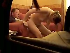 Hidden Cam Caught Cheating Wife