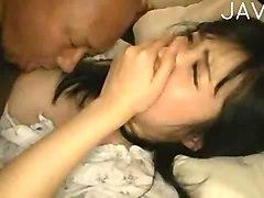 sleep, hubby, milf, while, wifes