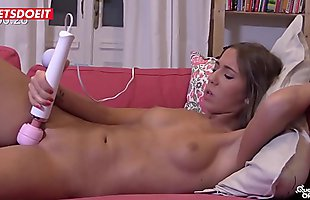 LETSDOEIT - Suzie Moss Is So Hot When She Plays With Her Toys