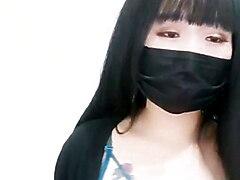 Chinesegirl 69bigtits outdoor car