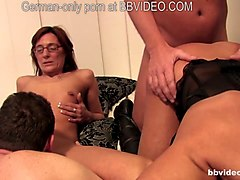 hardcore group sex mit mature deutsche swinger couples