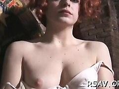 milfs, mature, tits, bdsm, redhead