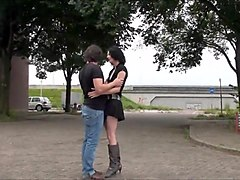 Public sex - street free