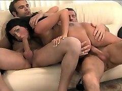Crazy pornstar Cody Lane in incredible cumshots, brunette xxx clip