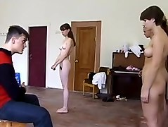 russian discipline - sports school in moscow