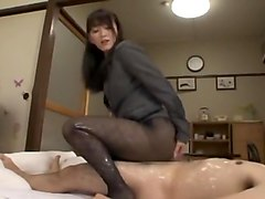 Best Japanese slut Sho Nishino in Amazing Fetish, Secretary JAV movie