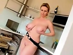 Crazy Amateur movie with Grannies, Nipples scenes