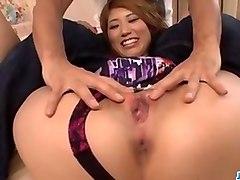 kanako kimura amazing asian babe fucked hard