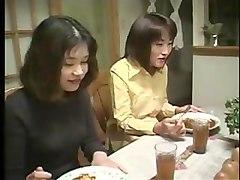 milfs, cumshots, japanese, cumshot, familie