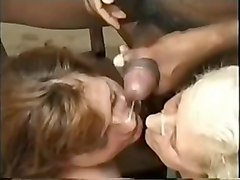 Fabulous Amateur record with Cumshot, Hairy scenes