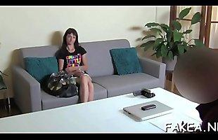 Free mobile porn casting sofa