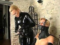 girl, femdom, mistress, slaves, rubber