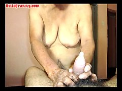 hellogranny homemade latin granny compilation