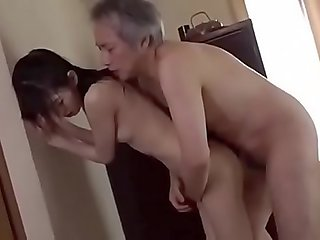 Forced daughter-in-law P2