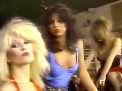 i want to be free - vintage british 80's erotica
