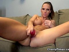 Jennifer Dark Solo - CherryPimps