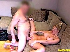 Exotic pornstar Chelsey Lanette in Fabulous Amateur, Blonde adult video