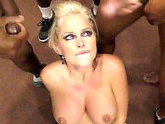 alena croft swallows multiple yummy bbc cum loads