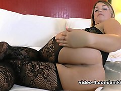 Horny pornstar Jenna Ashley in Fabulous Solo Girl, College xxx scene