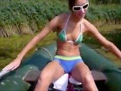 Boat bj