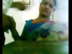 VID-20080809-PV0001-Nalgonda Tallasingaram government primary school (IAP) Telugu 42 yrs old married school teacher Geetha boobs pressed, sucked and fucked by her colleague 35 yrs old married teacher Ramesh at staff room sex porn video