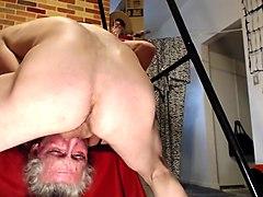 Bobbie got face fucked again