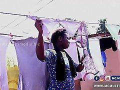 The Area Thief (Dennis Osei, Nana Dufie, Otega,)