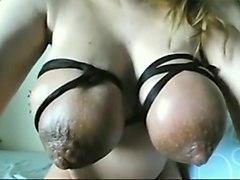 Latina sexy voluptuous saggy tits