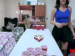 Beerpong Cock Long WTF