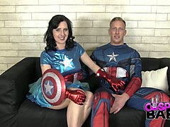 america, blowjob, woman, super, womanizer