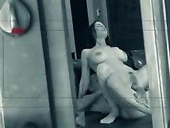 anal playing