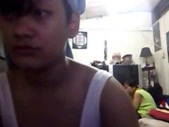 filipino whore doing cam sex for money skpe