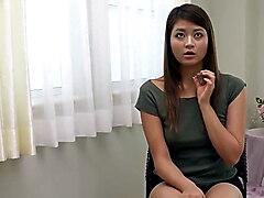 Rena Ayana :: Tall Girl Wants To Kiss Taller Boy 1 - CARIBBE