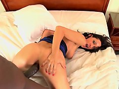 Amazing pornstar Cynthia Vellons in incredible mature, interracial xxx scene