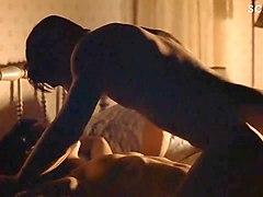 salma hayek nude sex scene ask the dust on scandalplanetcom