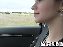 mofos - stranded teens - lea guerlin - horny french amateur