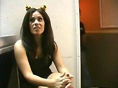 Best pornstars Aurora Snow, Daphne Rosen and Jasmine Lynn in hottest straight porn scene