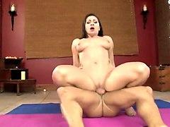 Incredible pornstar Karmen Karma in best small tits, cumshots xxx movie