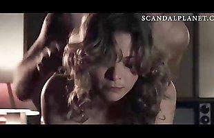 Leeanna Walsman Nude Scene from '_Dawn'_ On ScandalPlanet.Com
