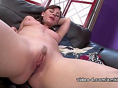 Amazing pornstar Audrey Holiday in Hottest Solo Girl, Masturbation adult movie