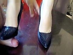 Shoejob #3