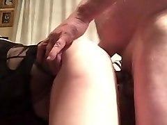 big dad hard fuck wifes pussy