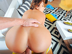 dadcrush - tight daugther fucks daddy for extra cash